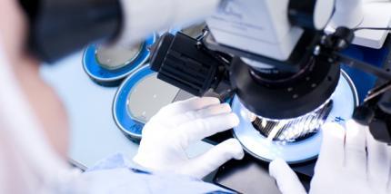 Antibakterielle Beschichtungen untersucht