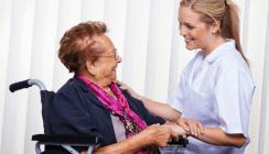 Menschen mit Handicap: Betreuung durch Zahnärzte nimmt zu