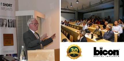 Bicon: Erfolgreiche Veranstaltung in Zürich