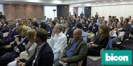 Internationales Bicon-Symposium auf Sizilien