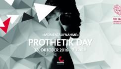 CANDULOR Prothetik Day 2016 – Momentaufnahme