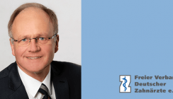 Heinrich Bolz wird neuer Leiter der FVDZ-Geschäftsstelle