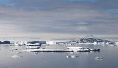 Antarktis – die eisige Schönheit des siebten Kontinents