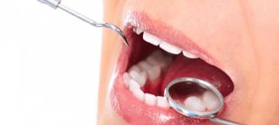 PAR/Dentalhygiene nach GOZ 2012