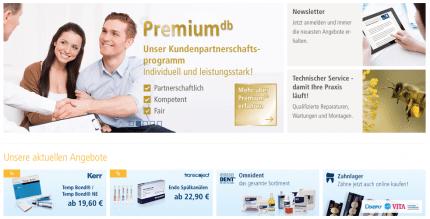 """""""Perfekt in die Homepage integriert, einfache Handhabung"""""""