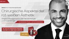 """Spezialisten-Kurs """"Chirurgische Aspekte der rot-weißen Ästhetik"""""""