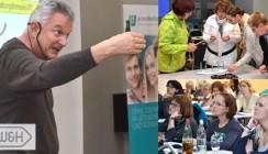 Biofilmmanagement: Roadshow zu Gast in Leipzig