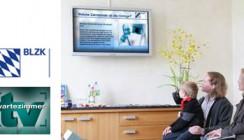BLZK zertifiziert Patienten-Informationsfilme