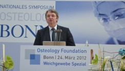 4. Nationales Osteology Symposium in Bonn