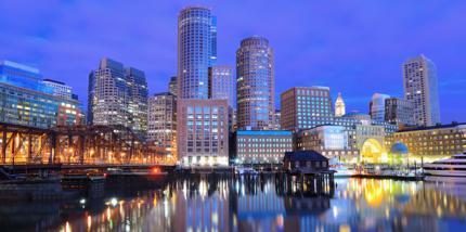 Boston – die Perle am Atlantik