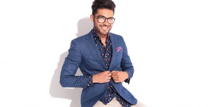 Nie mehr ohne: Brille wird zum wichtigsten Mode-Accessoire