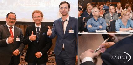 1. Befundsymposium in Leipzig erfolgreich gestartet