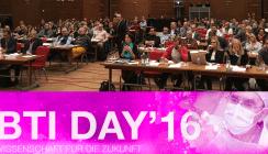 Richtungsweisende Implantologie – BTI DAY 2016
