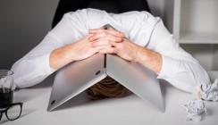 Viele kehren nach Burn-out in alten Job zurück