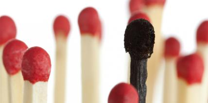 Burnout in der Zahnarztpraxis