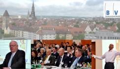 Fortbildung zwischen Ulmer Münster und Donau