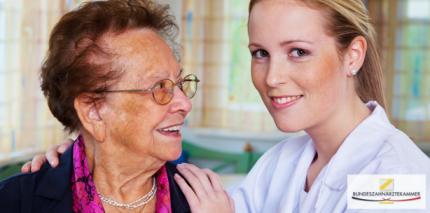 Versorgung von immobilen Patienten — Besserung in Sicht
