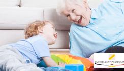 Prävention: vom Kleinkind bis zum Senioren alle erreichen