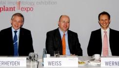 1. Implant expo: Die neue Fachmesse – und das Potential der Implantologie
