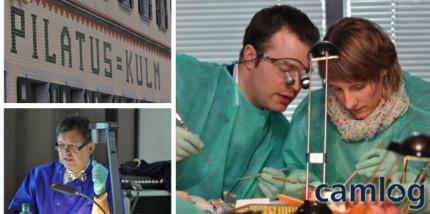 Implantologie im Herzen der Schweiz