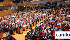 6. Internationaler CAMLOG Kongress mit Rekordbeteiligung