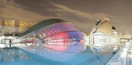Einladung zum Kongress nach Valencia
