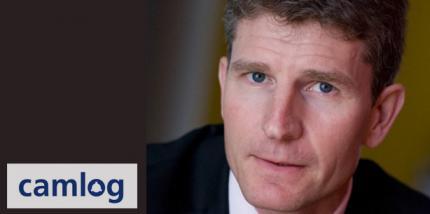 Peter Braun ist neuer CEO der CAMLOG Gruppe