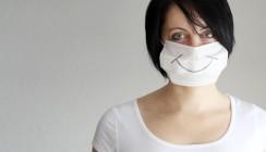 Wie der Mund sich gegen Candida-Infektionen wehrt