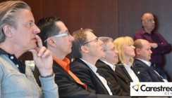 Carestream Dental: Erfolgreiches 1. Round-Table-Meeting
