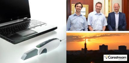 Carestream: Neues Leitbild für digitale Bildgebung und CAD/CAM