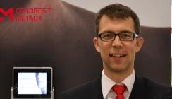 Cendres+Métaux SA setzt neuen Standard in der Prothetik