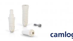CAMLOG tritt in den Markt für Keramikimplantate ein
