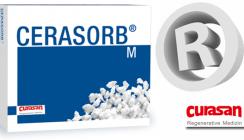 Patent für Cerasorb® Paste jetzt auch in den USA