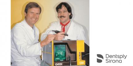 CEREC-Erfinder Prof. Dr. Dr. Werner Mörmann wird 75