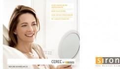 CEREC: Das Interesse bereits im Wartezimmer wecken