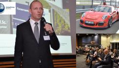 CGM Z1.PRO zeigt sich im Porsche-Werk Leipzig