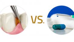 CHX vs. Antibiotika – Mit Sicherheit gesünder