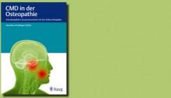 Neuerscheinung: CMD in der Osteopathie