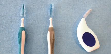 Zahnzwischenraumreinigung – eine Übersicht