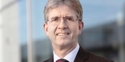 Gerhard Mahrle neuer CFO bei COLTENE