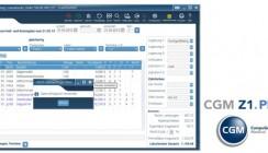 Rasanter Workflow mit CGM Z1.PRO