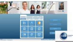 CGM Z1 PRO setzt neue Maßstäbe bei der digitalen Praxisverwaltung