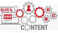 Content-Marketing: Inhalte produzieren und über Kanäle multiplizieren