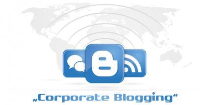 Corporate Blogs – von den ersten Tagebüchern zum Massenmedium