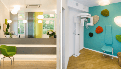 Corporate Architecture in der Zahnarztpraxis