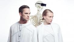 CROIXTURE: Medical Couture für die moderne Praxis