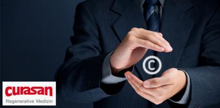 curasan AG erhält Europäisches Patent für Knochenpasten