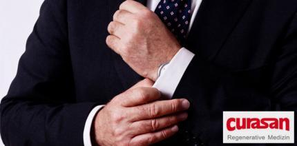curasan AG: Managementwechsel zum 1. Mai 2014
