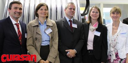 curasan AG leistet Beitrag zur Energiewende
