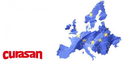 CERASORB® Paste: Europäische Vertriebszulassung erteilt